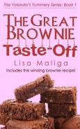 great brownie taste-off yolanda's yummery series book 1 free ebook