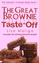 great brownie taste-off yolanda's yummery series book 1 free ebook